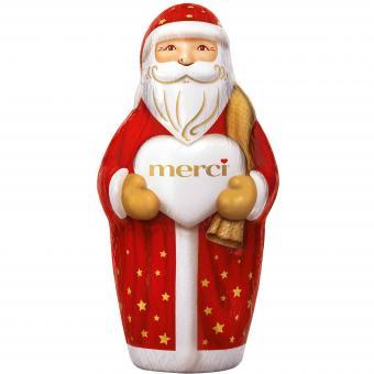 merci Weihnachtsmann 120g