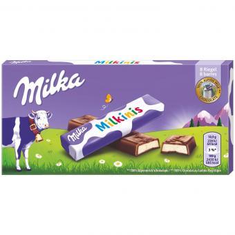 Milka Milkinis 8er