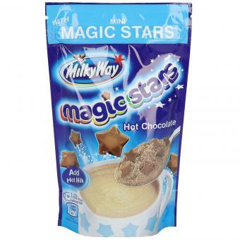 Milky Way magic stars Hot Chocolate 140g
