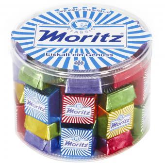 Moritz Eiskonfekt-Würfel 400g
