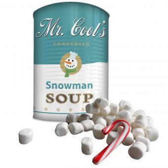 Mr. Cool's Snowman Soup