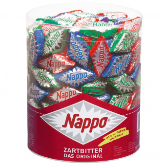 Nappo Zartbitter 1,32kg
