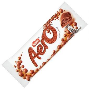 Nestlé Aero Purely Chocolate 36g