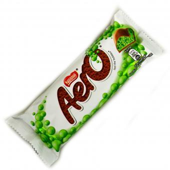 Nestlé Aero Delightful Peppermint 36g