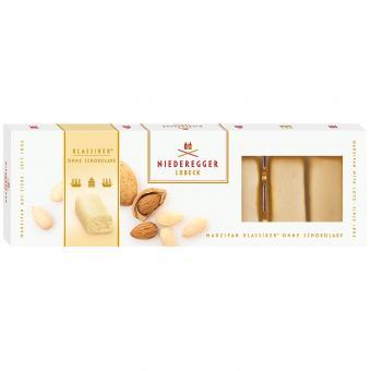 Niederegger Klassiker ohne Schokolade 100g