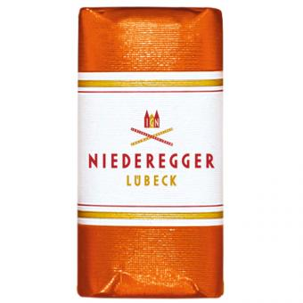 Niederegger Klassiker Orange 80×12,5g