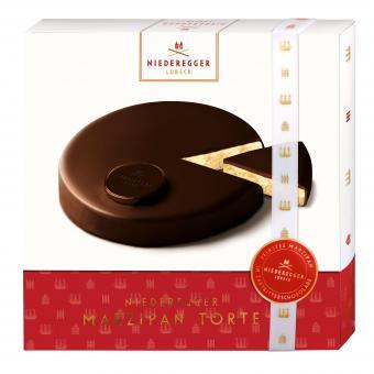Niederegger Marzipan Torte 390g