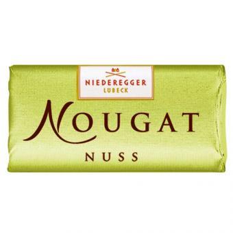 Niederegger Nougat Nuss 80x12,5g