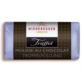Niederegger Trüffel Mousse au Chocolat 80x12,5g