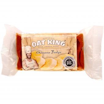 Oat King Banana Fudge 95g