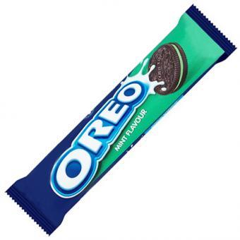 Oreo Mint Creme 154g