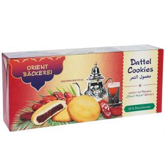 Orient Bäckerei Dattel Cookies 175g