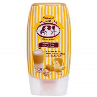 Original Muh-Muhs Toffee Sauce 140ml