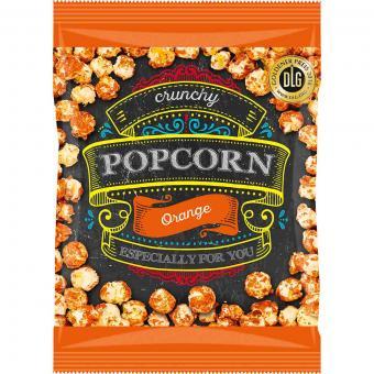 Popcorn Company Popcorn Orange 100g