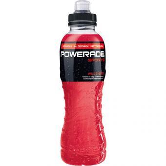 Powerade Sports Wild Cherry 500ml