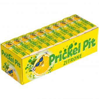 Prickel Pit Zitrone 50er