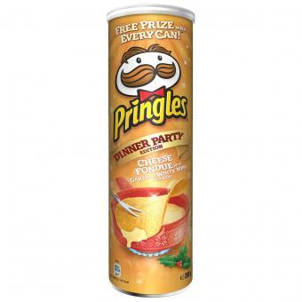 Pringles Dinner Party Cheese Fondue 200g