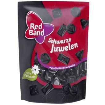 Red Band Schwarze Juwelen 200g
