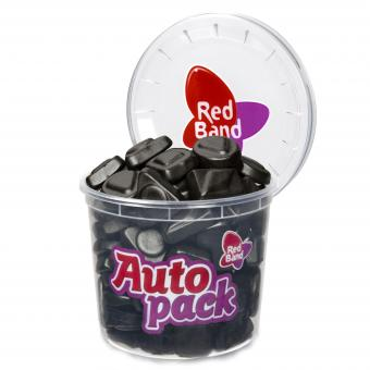 Red Band Schwarze Juwelen Autopack