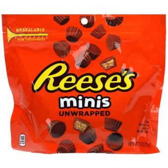 Reese's Peanut Butter Cups Minis 215g