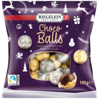 Riegelein Choco Balls 100g