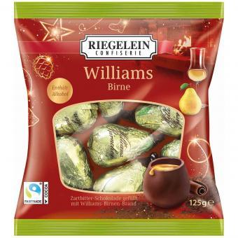 Riegelein Williams Birne 125g