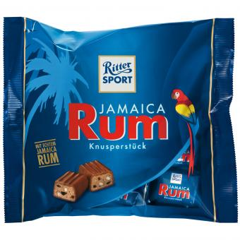 Ritter Sport Rum 200g