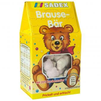 Sadex Brause-Bär 125g