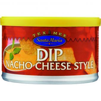 Santa Maria Dip Nacho Cheese 250g
