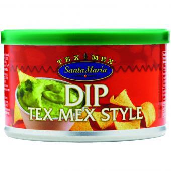 Santa Maria Dip Tex Mex 250g