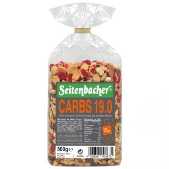 Seitenbacher Carbs 19.0 500g