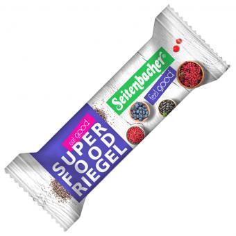 Seitenbacher Super Food Riegel 60g