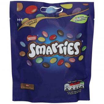 Smarties 118g