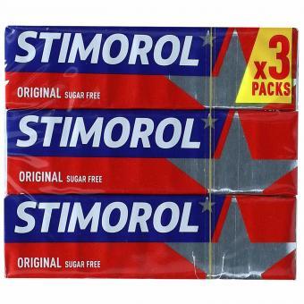 Stimorol Original 3er
