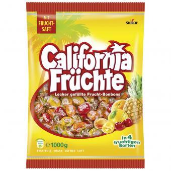 Storck California Früchte 1kg