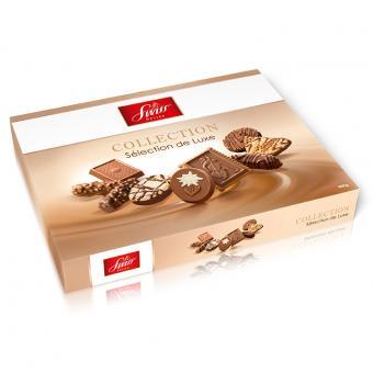 Swiss Delice Collection Sélection de Luxe 400g