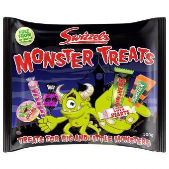 Swizzels Monster Treats 480g