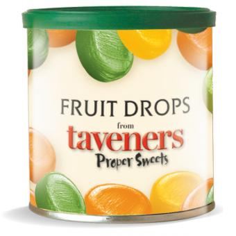 Taveners Fruits Drops 200g
