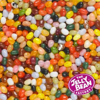 The Jelly Bean Factory 36 Gourmet Flavour 1kg