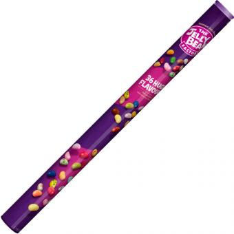 The Jelly Bean Factory 36 Huge Flavours Tube XXL 410g