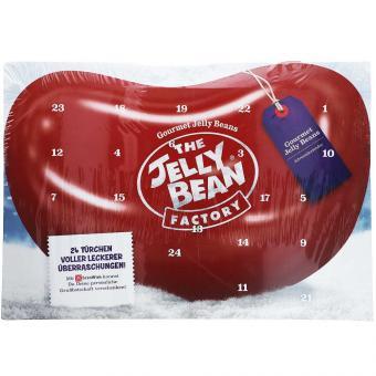 The Jelly Bean Factory Adventskalender