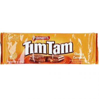 TimTam Chewy Caramel 175g
