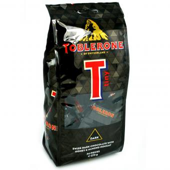 Toblerone Dark Tiny 34er