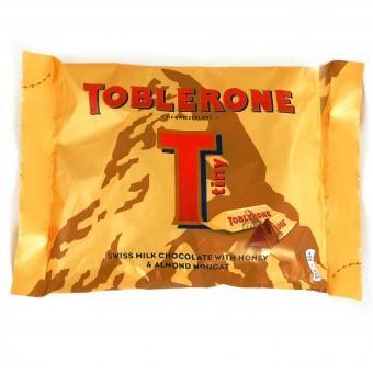 Toblerone Milk Tiny 25er