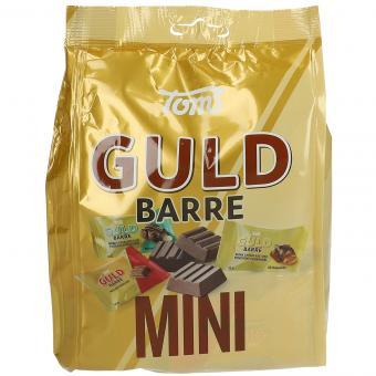 Toms Guld Barre Mini 150g