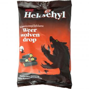 Toms Heksehyl Weerwolvendrop 1kg