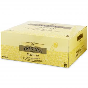 Twinings Earl Grey 100er
