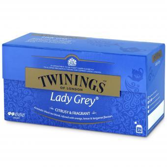 Twinings Lady Grey 25er