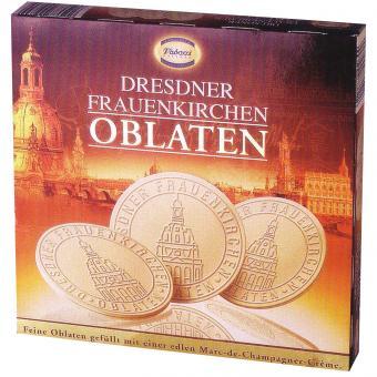 Vadossi Dresdner Frauenkirchen Oblaten 100g