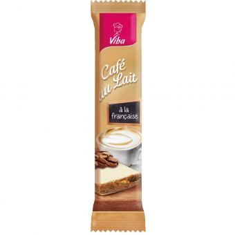 Viba Café au Lait à la française 35g